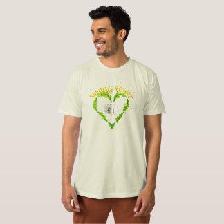 Veggie Power ecological T-shirt