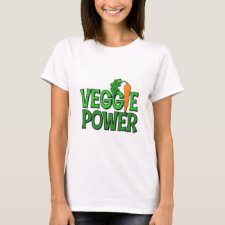 Veggie Power Gift T-Shirt