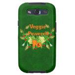 Veggie Powered