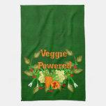 Veggie Powered Kitchen Towels