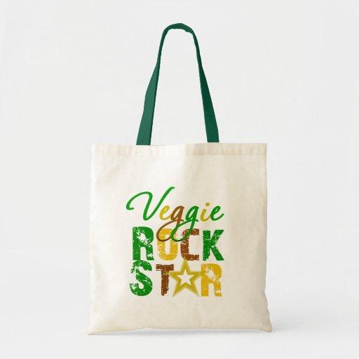 Veggie Rock Star Bag