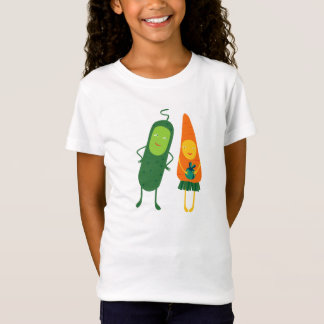 Veggie-time! T-Shirt