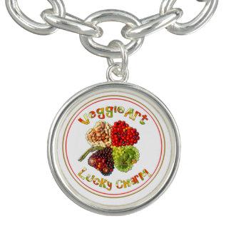 VeggieArt Lucky Charm Clover
