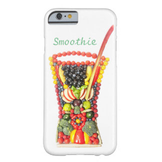 veggieart smoothie barely there iPhone 6 case