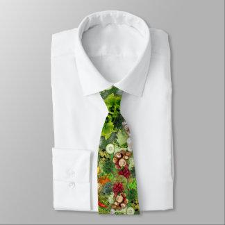 Veggies Tie