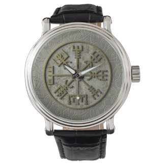 Vegvisir Watch