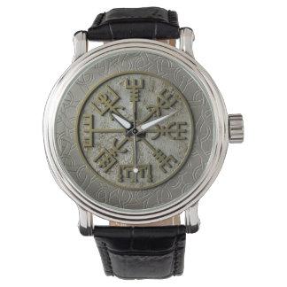 Vegvisir Watch
