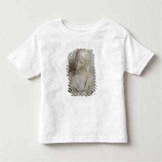 Veiled Girl (marble) Toddler T-Shirt