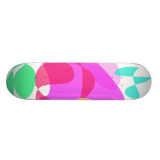 Veils Custom Skateboard