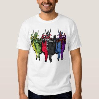 ¡Vejigantes! Shirts