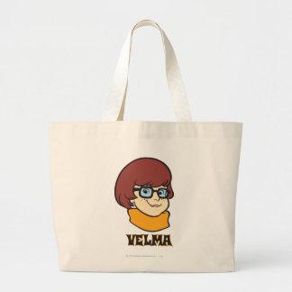 Velma Pose 20 Jumbo Tote Bag