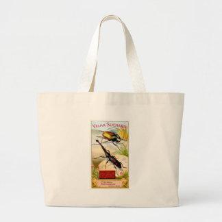 Velma Suchard VIntage Ad Tote Bags
