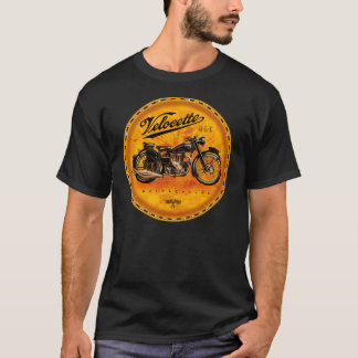 Velocette Motorcycles T-Shirt