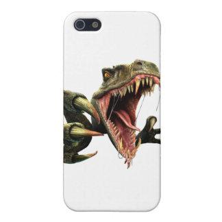 Velociraptor Cover For iPhone 5/5S