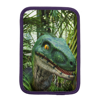Velociraptor iPad Mini Sleeve