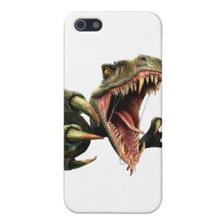 Velociraptor iPhone 5/5S Case