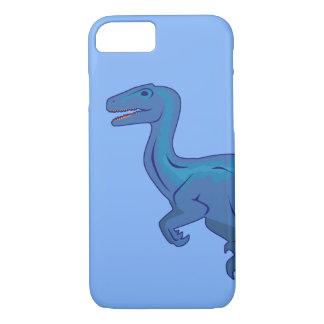 Velociraptor iPhone 7 Case