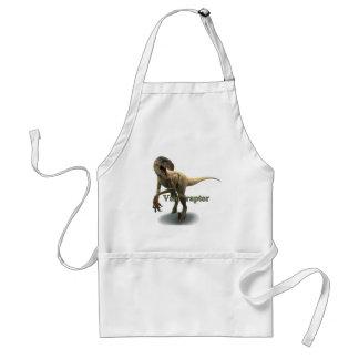 Velociraptor Standard Apron