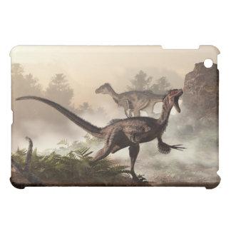 Velociraptors iPad Mini Cover