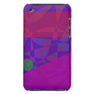 Velvet Barely There iPod Case