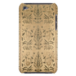 Velvet floor spread, Moghul, Shah Jahan period, 16 iPod Case-Mate Cases