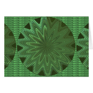 VELVET Green Sparkle Star Gifts - LOWPRICE STORE Card