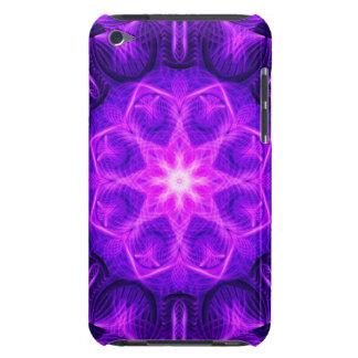 Velvet Star Mandala iPod Case-Mate Case