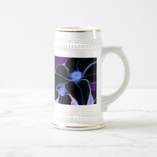 Velvetene Dogwoods Coffee Mug