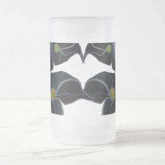 Velvetene Dogwoods Mug