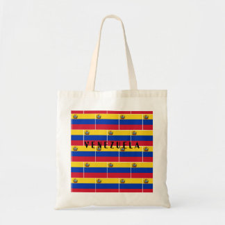 VENAZUELA  SHIELD TOTE BAG