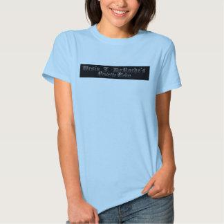 Vendetta Baby Doll T T-shirts