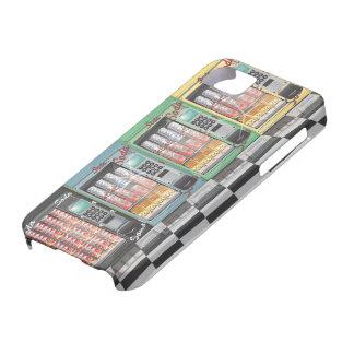 Vending Machine iPhone 5 Cases