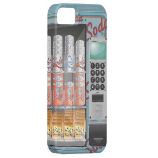 Vending Machine iPhone 5 Cover