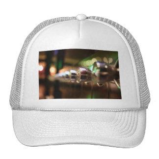 Vending Machine Knobs (2) Mesh Hat