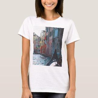 Venetian backwater 2012 T-Shirt