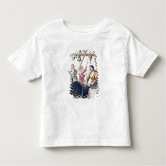 Venetian Bellmaker's Shop Toddler T-Shirt
