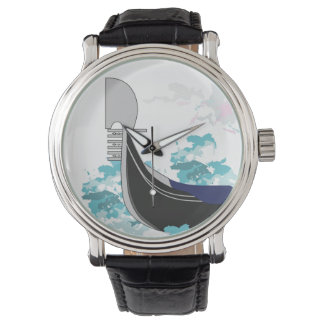 Venetian Gondola Wrist Watches