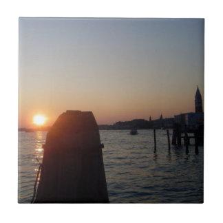 Venetian Lagoon Tiles