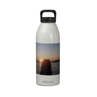 Venetian Lagoon Water Bottle
