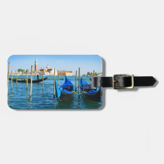 Venetian Laguna luggage tag