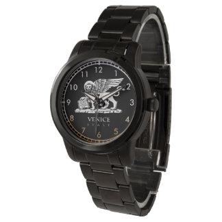 Venetian Lion Watch
