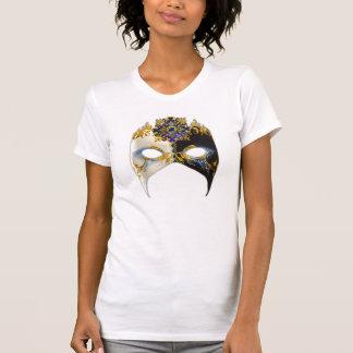 Venetian Masque: Sapphire Jewel Tshirts