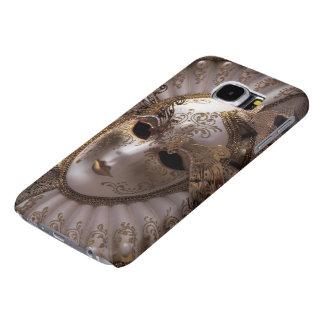 Venetian Masquerade Samsung Galaxy S6 Cases