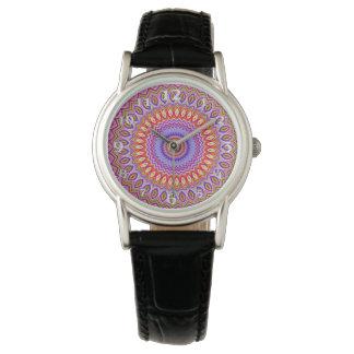 Venetian Peacock Watch