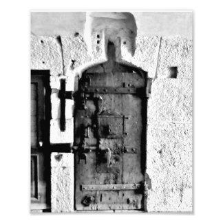 Venetian Prison Photo