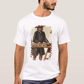 Venetian Tobacco Vendor T-Shirt