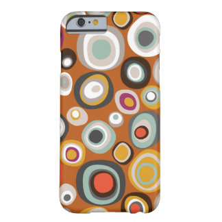 veneto boho spot amber barely there iPhone 6 case