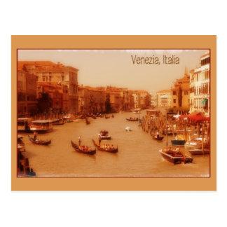 Venezia, Italia Postcards