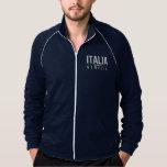 Venezia Italia Printed Jackets
