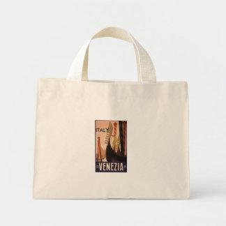 Venezia Italy, ITALY Tote Bags